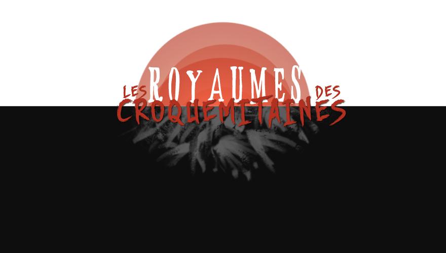les Royaumes des Croquemitaines V3