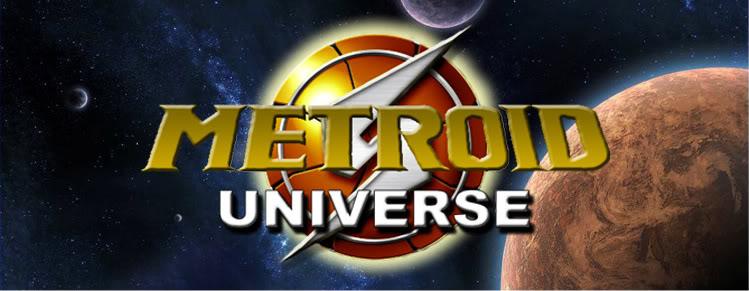 Metroid Universe