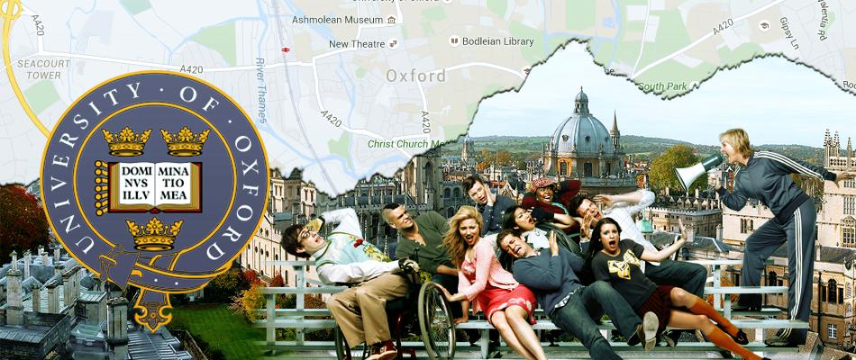Oxford University QH6PWnt