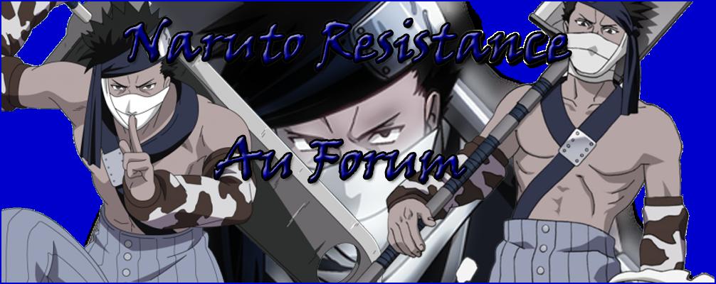 Naruto Resistance