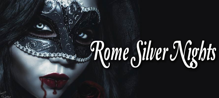 Rome Silver Nights