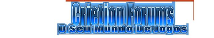 Crietion Forums