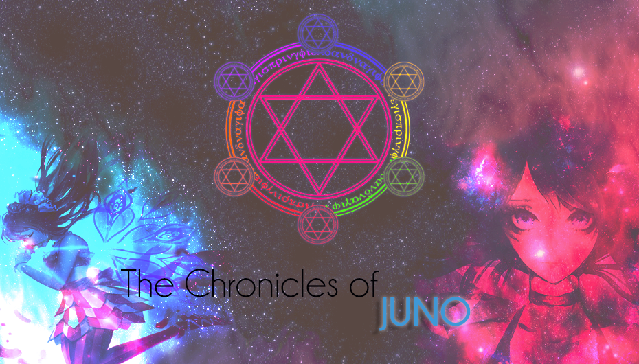 The Chronicles of Juno