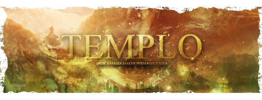 Templo RPG Maker