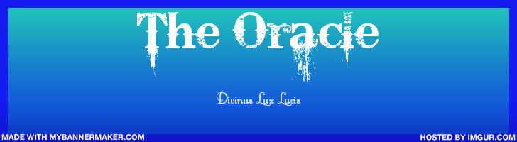 The Oracle of Divine Light
