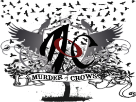 Murder of Crows Guild Forum