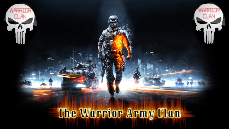 The Warrior Army Clan