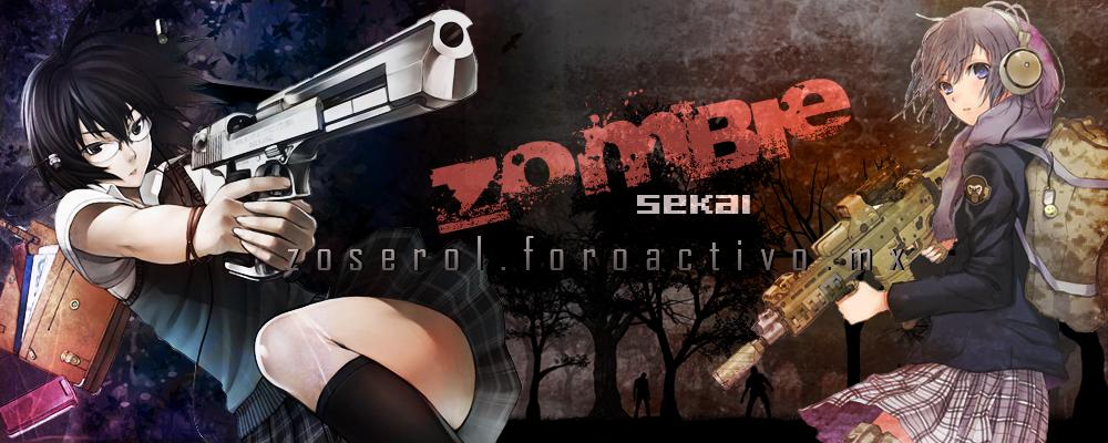 Zombie Sekai Rol