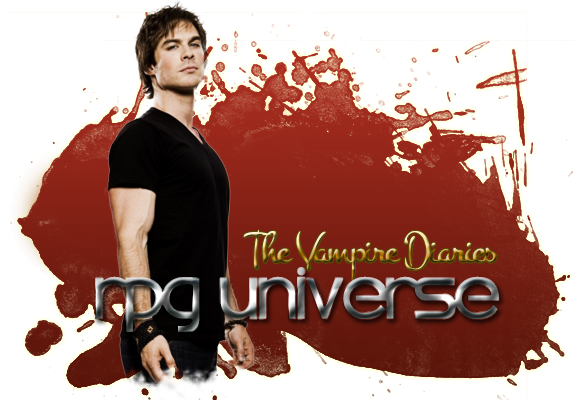 The Vampire Diaries rpg Universe