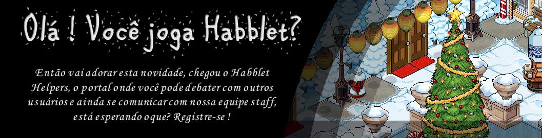 Habblet Helpers