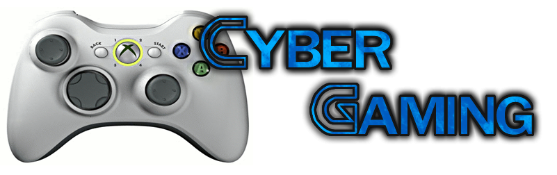 Cyber Gaming
