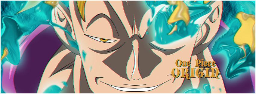 One Piece Origin