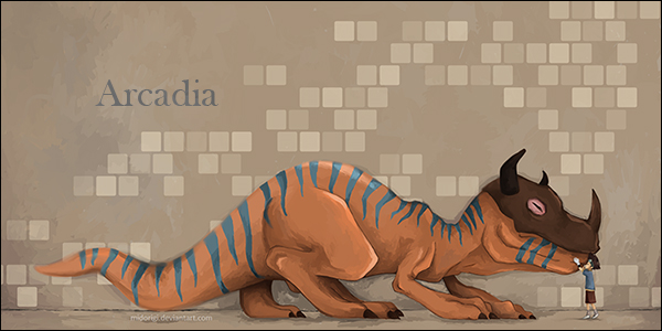 Pandora's Arcadia