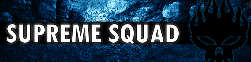 Supreme Squad