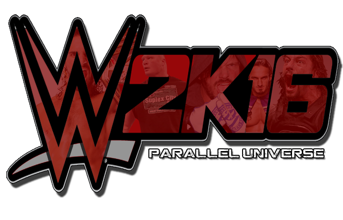 WWE2K Parallel Universe