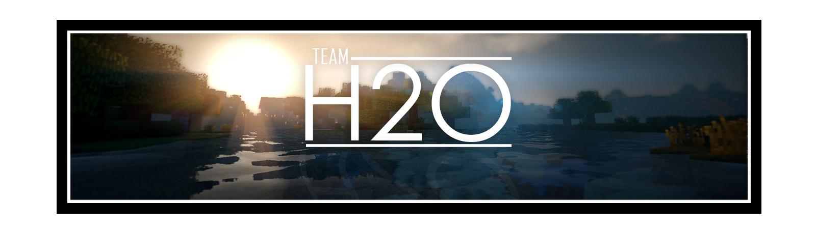 Forum Team H2O