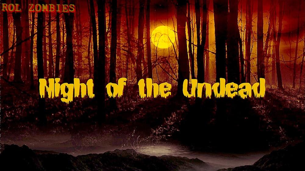 Undead Night