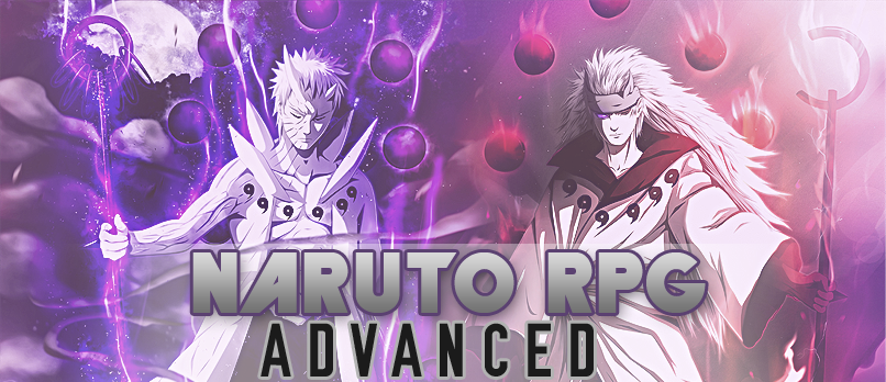 Naruto Rpg Advanced