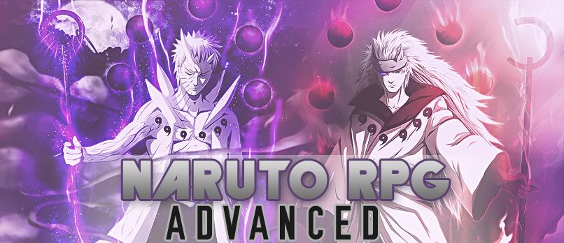 Naruto Rpg Advanced