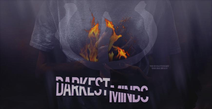 DARKEST MINDS RPG