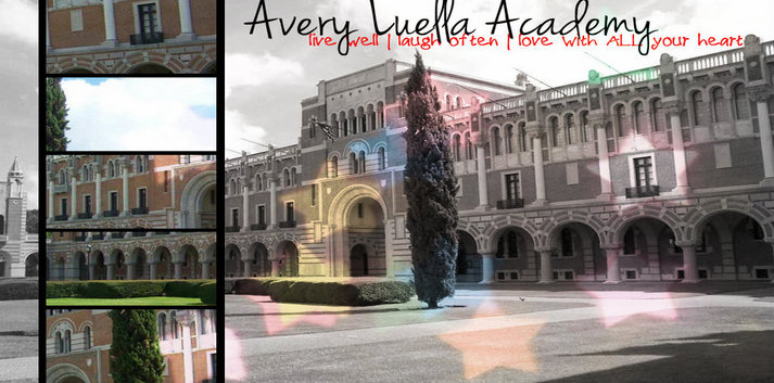 Avery Luella Academy
