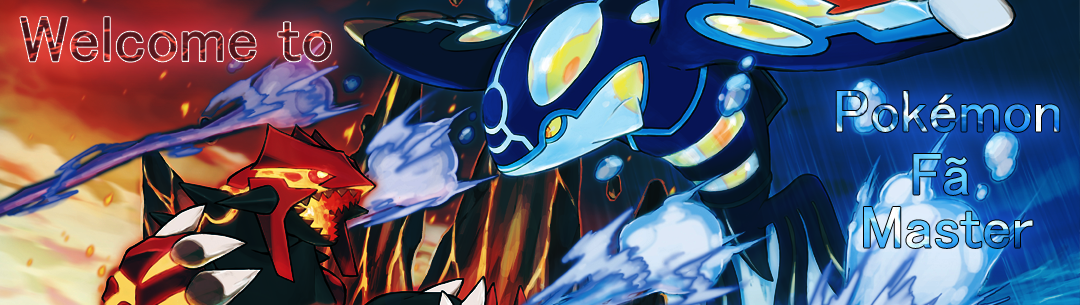 Pokémon fã Master