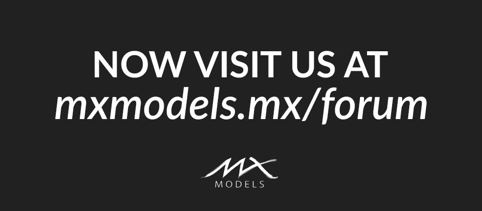 Mexican Models
