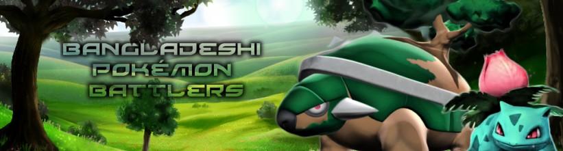 Bangladeshi Pokémon Battlers