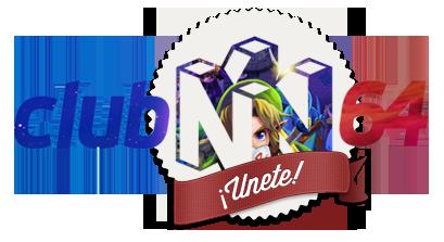 Club Nintendo 64