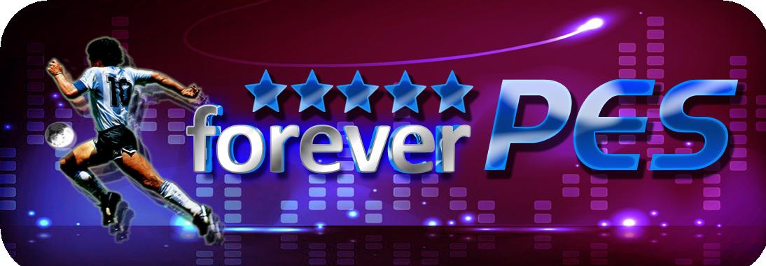 Forever PES