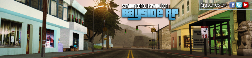 Bayside Roleplay - Multi Theft Auto