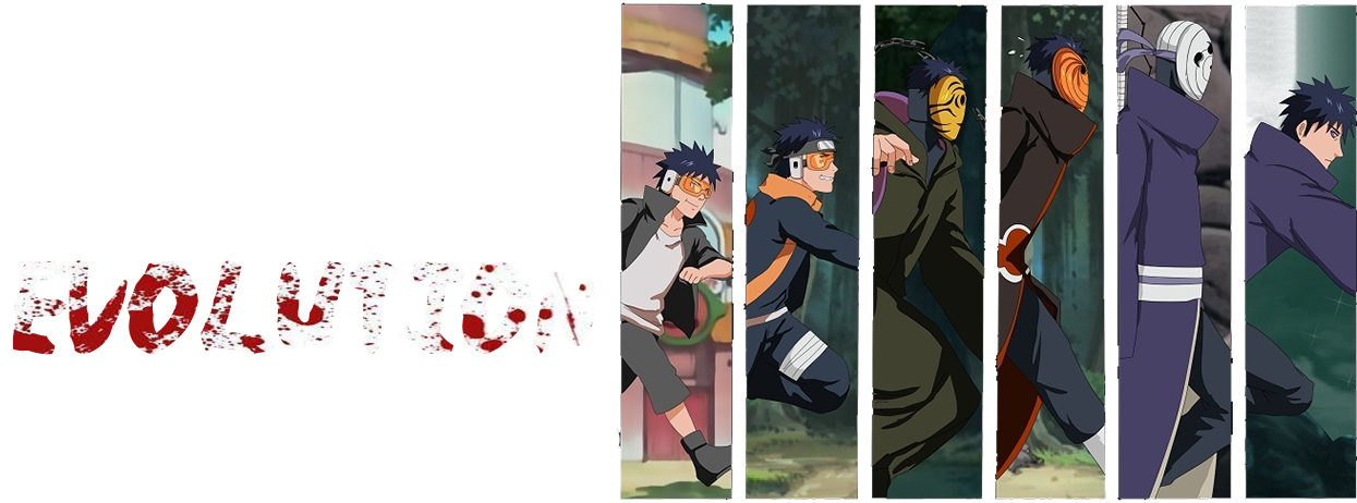 Shinobi Evolution