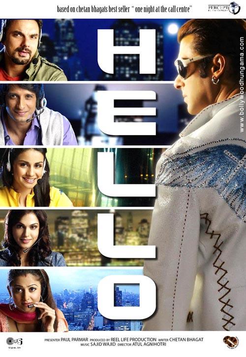 الفيلم الهندى الرائع Hello 2008 مترجم ديفيدى ريب بمساحه373 ميجا Hello1