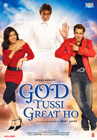 God Tussi Great Ho (2008) - Pre Dvd Rip - Watch Online 12549