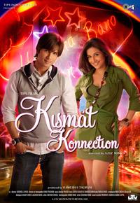 Kismat Konnection (2008) - Pre Dvd Rip - Watch Online 13443
