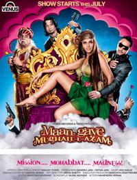 Maan Gaye Mughall-E-Azam (2008) - Pre Dvd Rip - Watch Online 13721