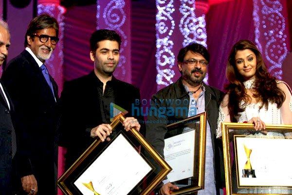 imágenes de algunos de los ganadores e invitados Awards 2011 Still4
