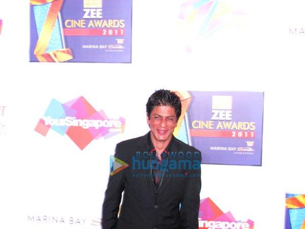 Nuevas Imagenes de Zee Cine Awards 2011 Still1