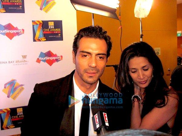 Nuevas Imagenes de Zee Cine Awards 2011 Still12