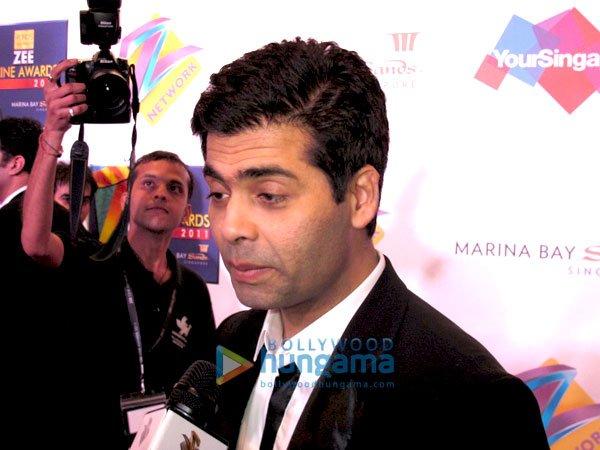 Nuevas Imagenes de Zee Cine Awards 2011 Still19
