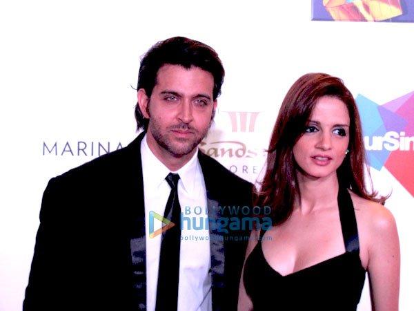 Nuevas Imagenes de Zee Cine Awards 2011 Still2