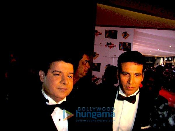 Nuevas Imagenes de Zee Cine Awards 2011 Still3
