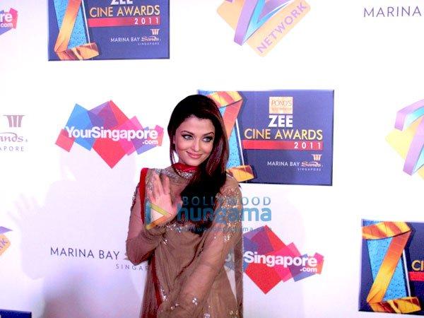 Nuevas Imagenes de Zee Cine Awards 2011 Still5