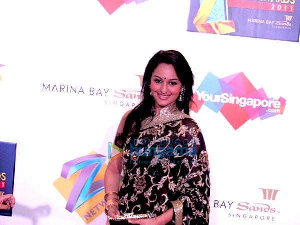 Nuevas Imagenes de Zee Cine Awards 2011 Still6