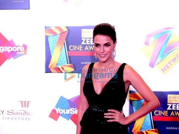 Nuevas Imagenes de Zee Cine Awards 2011 Still9