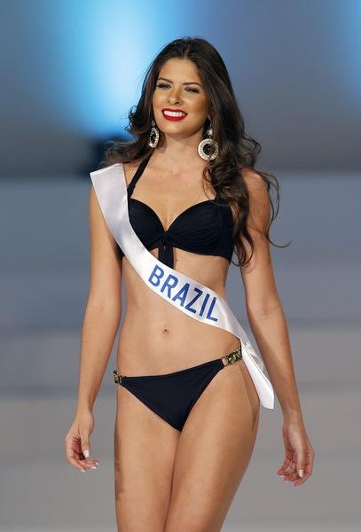 ★ MISS MANIA 2013 - Patricia Rodriguez of Spain !!! ★ 0002OKX7O114H46H-C317-F3