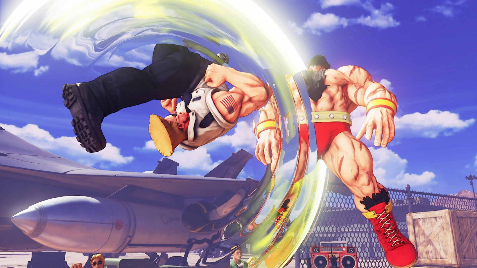 Street Fighter V (PS4) - Page 15 Street-fighter-5-5715c474ad35b