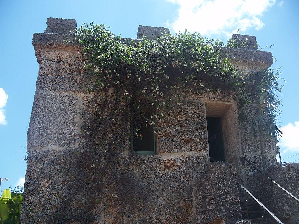 Diez castillos construidos por una sola persona 1946syyitdwuqjpg