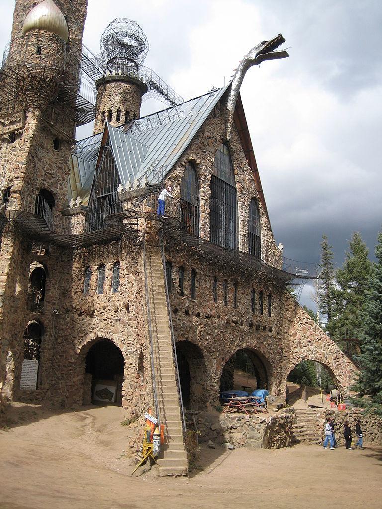 Diez castillos construidos por una sola persona 1946utrpn3ws6jpg
