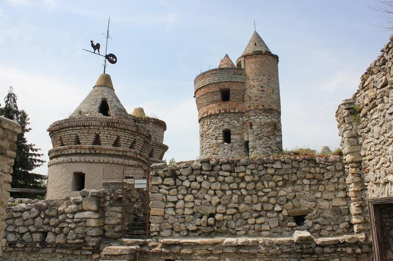 Diez castillos construidos por una sola persona 1947pb6paz6gyjpg